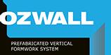 OZM Wall Logo